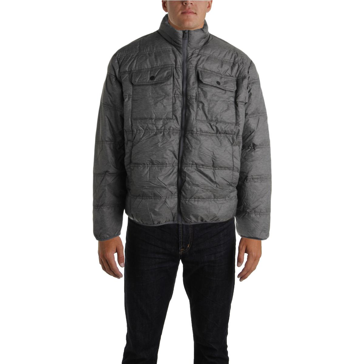 Hawke Amp Co 4313 Mens Down Packable Lightweight Puffer