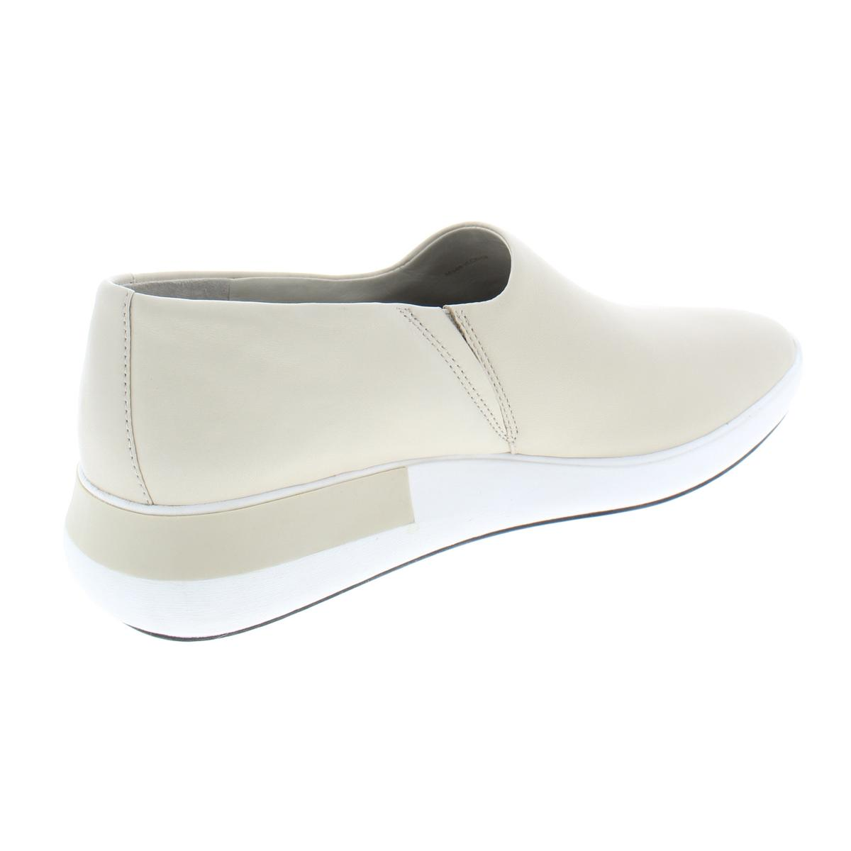 Via-Spiga-Womens-Malena-Leather-Low-Top-Sneaker-Casual-Shoes-Flats-BHFO-9183 thumbnail 6