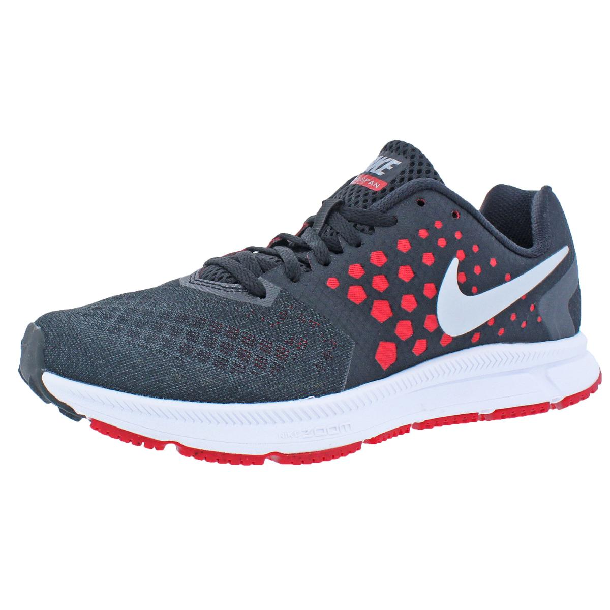 Nike Support Zoom Span Lightweight athlétique Dynamic Support Nike fonctionnement chaussures BHFO 0689 d82cbc