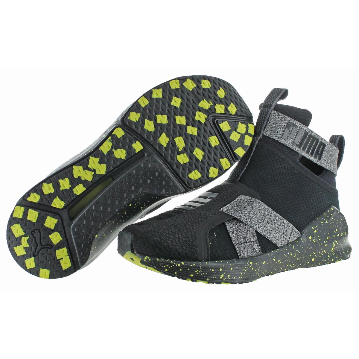Puma Fierce Fashion Strap Terrain Damenschuhe Speckled Slip On Training Fashion Fierce Sneaker Schuhes 66bd04