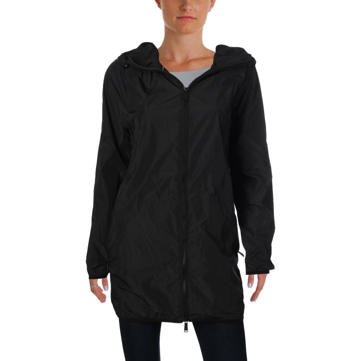 Coat Overtøj Rain Bhfo Fall Performance Womens Klein 1605 Packable Calvin wnqS17pw
