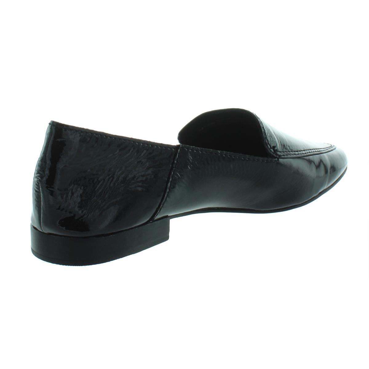 Dolce Casual Vita Damenschuhe Camden Apron Toe Stacked Heel Casual Dolce Loafers Schuhes BHFO 4501 180716