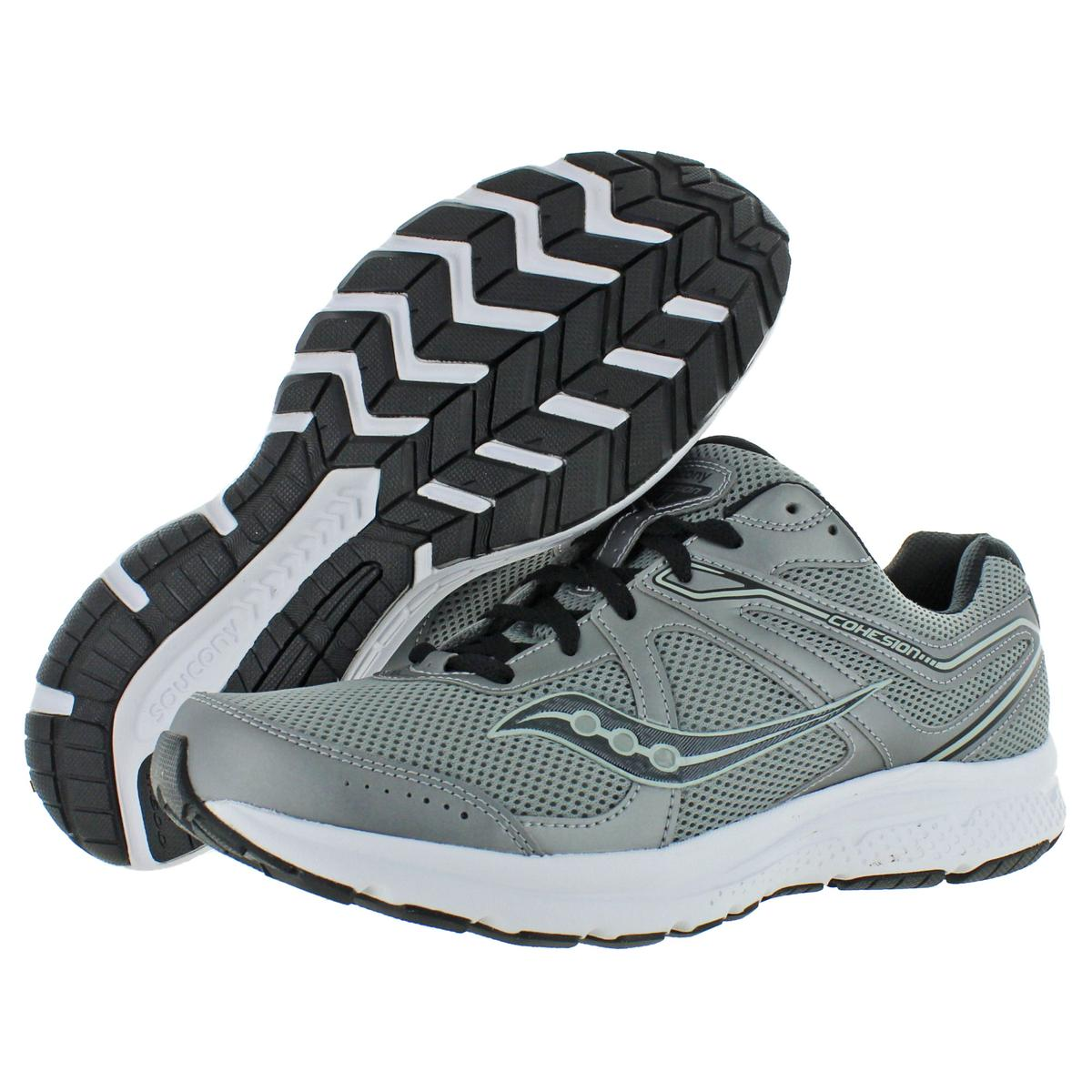 Saucony-Herren-Grid-Kohaesions-11-Ubung-Fitness-Laufschuhe-Sneakers-bhfo-2076 Indexbild 6