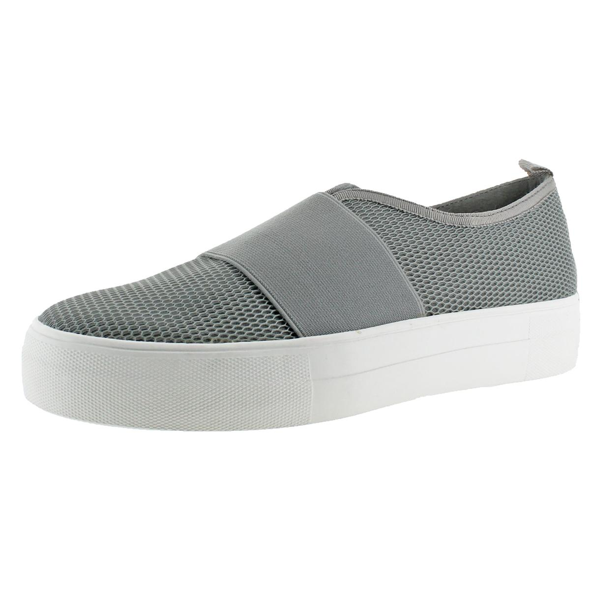 Details about Not Rated Womens Trenoly Mesh Crossover Strap Slip-On Shoes  Flats BHFO 9780 d942574c4