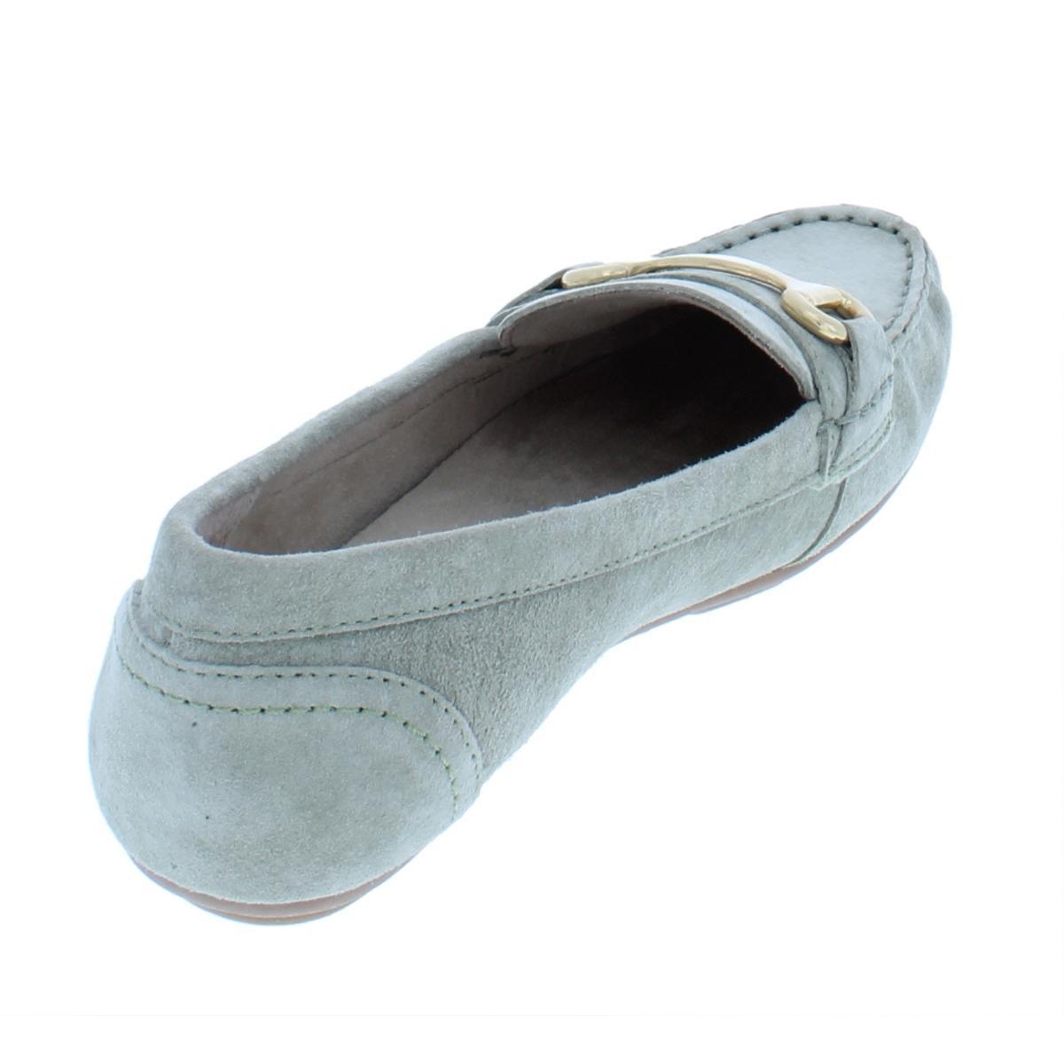 White-Mountain-Womens-Scotch-Padded-Insole-Dress-Moccasins-Shoes-BHFO-3287 thumbnail 6