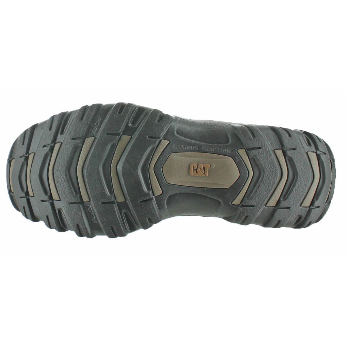 9055fa3a3e6c6 Details about CAT Caterpillar Transform Men's Ankle Fashion Boots Leather