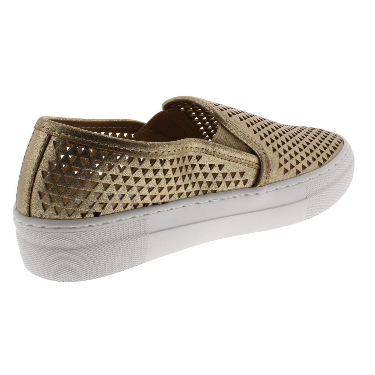 a27c1a71835 Details about Steve Madden Womens Gills Classic Low Top Fashion Loafers  Sneakers BHFO 8263