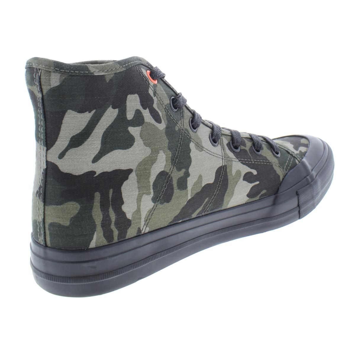bc6f496df30 Steve Madden Mens Spike Green Casual SNEAKERS Shoes 11 Medium (d ...