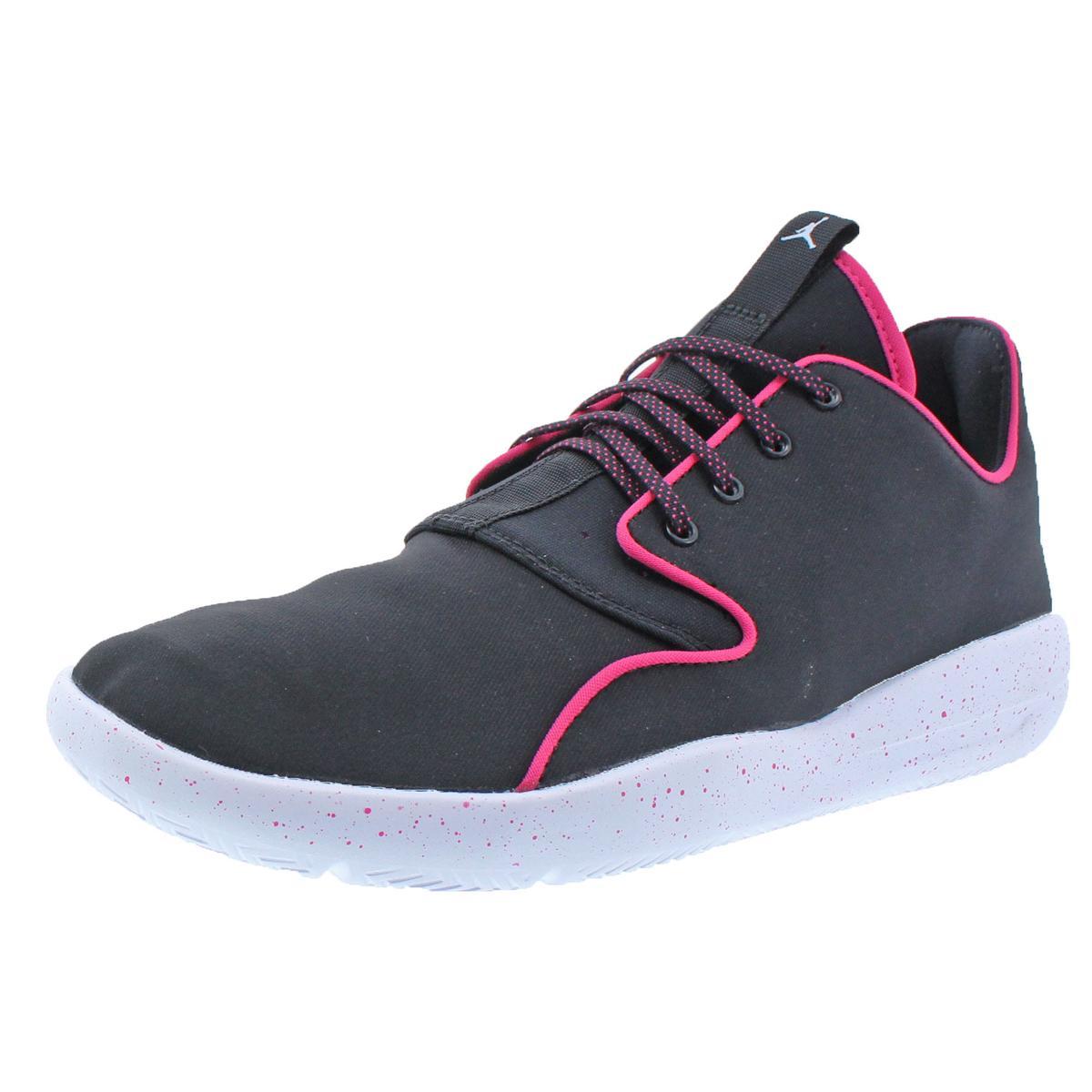 Details about Jordan Girls Black Fashion Sneakers Shoes 7 Medium (B 811abd99d