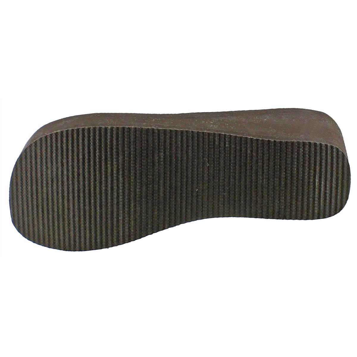 Volatile-Billyray-Women-039-s-Studded-Metallic-Slip-On-Platform-Wedge-Sandals-Shoes thumbnail 5