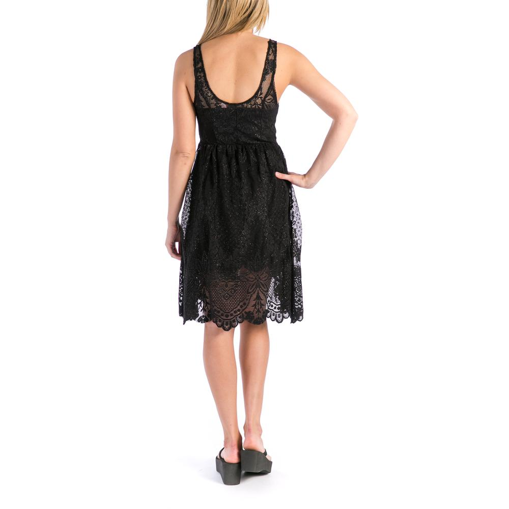 high low dresses casual lace - photo #9