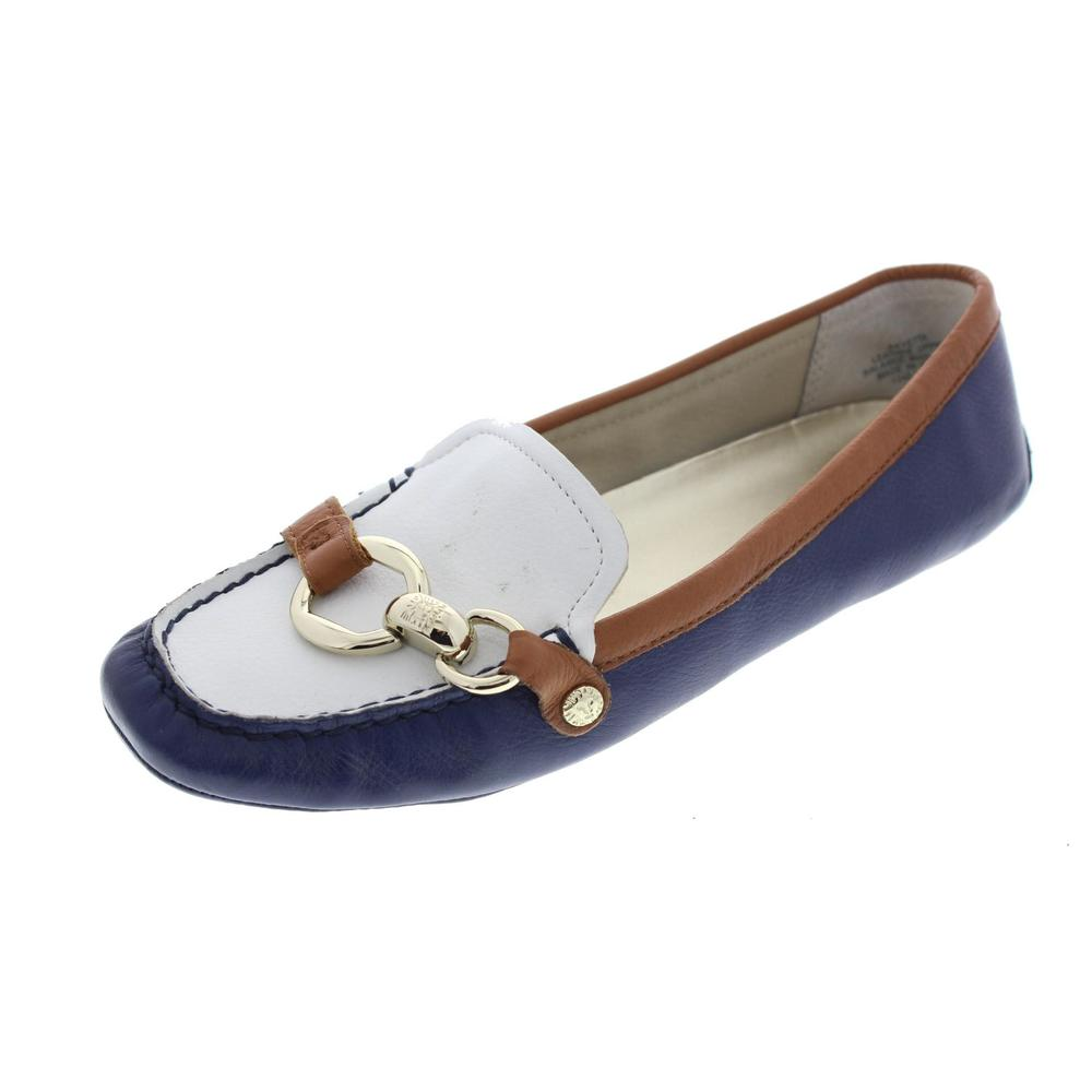 Anne Klein Flat Shoes Sale
