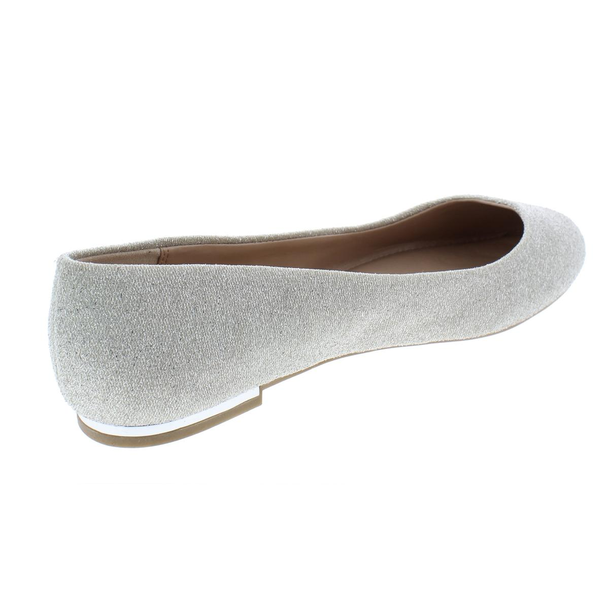 Call-It-Spring-Womens-Fibocchi-Round-Toe-Ballet-Flats-Shoes-BHFO-7540 thumbnail 8