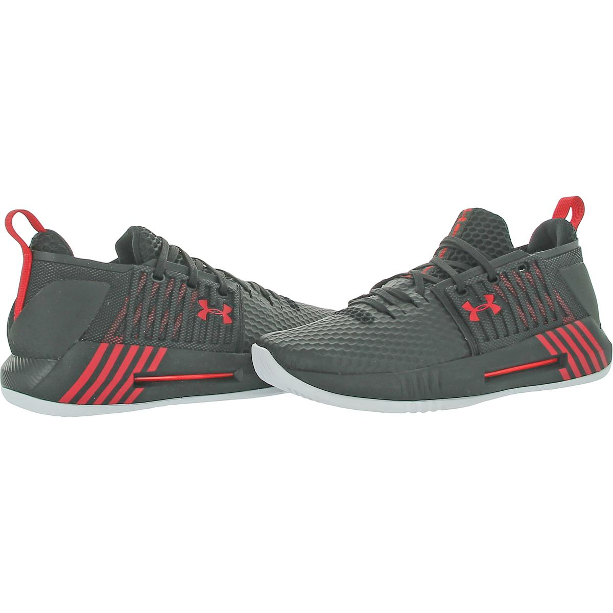 miniatuur 11 - Under Armour Mens Drive 4 Low Fitness Workout Trainers Sneakers Shoes BHFO 8843