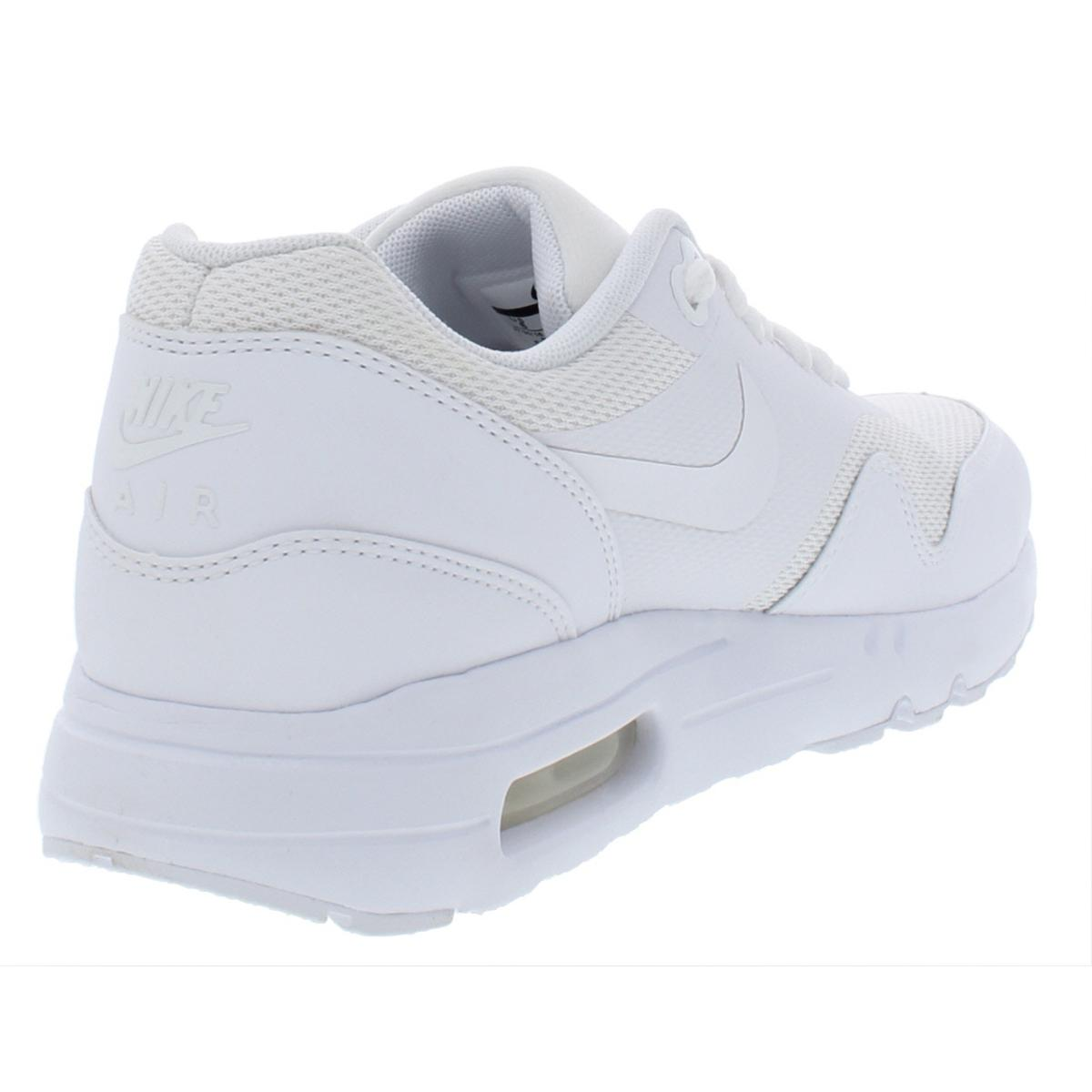 on sale 5b7b2 0824f Nike Air Max 1 Ultra 2.0 Essential 875679-100 White Pure Platinum DS Size  8.5. About this product. Picture 1 of 4  Picture 2 of 4  Picture 3 of 4   Picture 4 ...