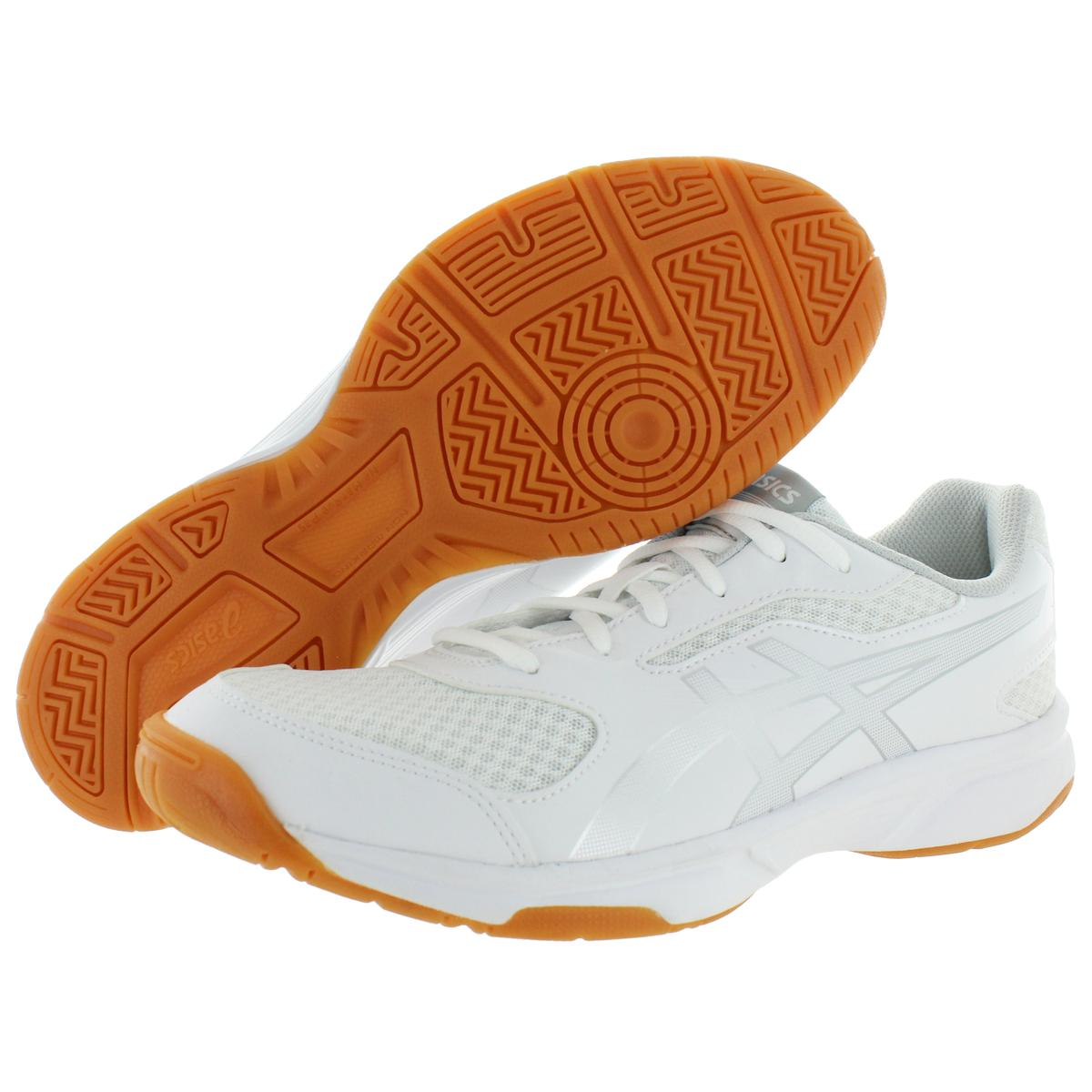Asics-Womens-Upcourt-2-Low-Top-Trainers-Volleyball-Shoes-Sneakers-BHFO-5028 thumbnail 8