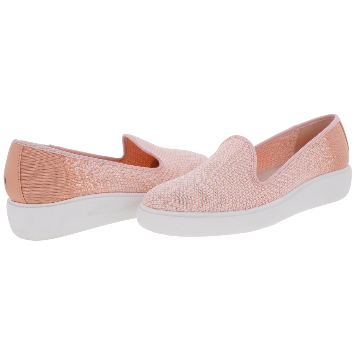 IMNYC-Isaac-Mizrahi-Womens-Kimberly-Knit-Sport-Casual-Loafers-Shoes-BHFO-2805 thumbnail 11