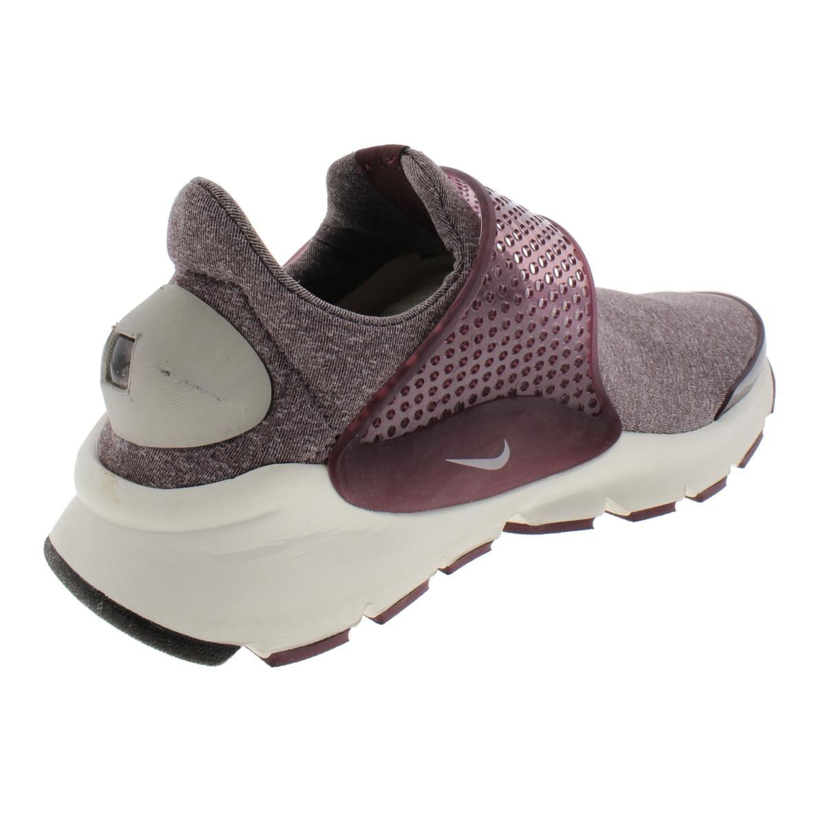 Nike-Womens-Sock-Dart-SE-Running-Low-Top-Athletic-Shoes-Sneakers-BHFO-3394 thumbnail 8