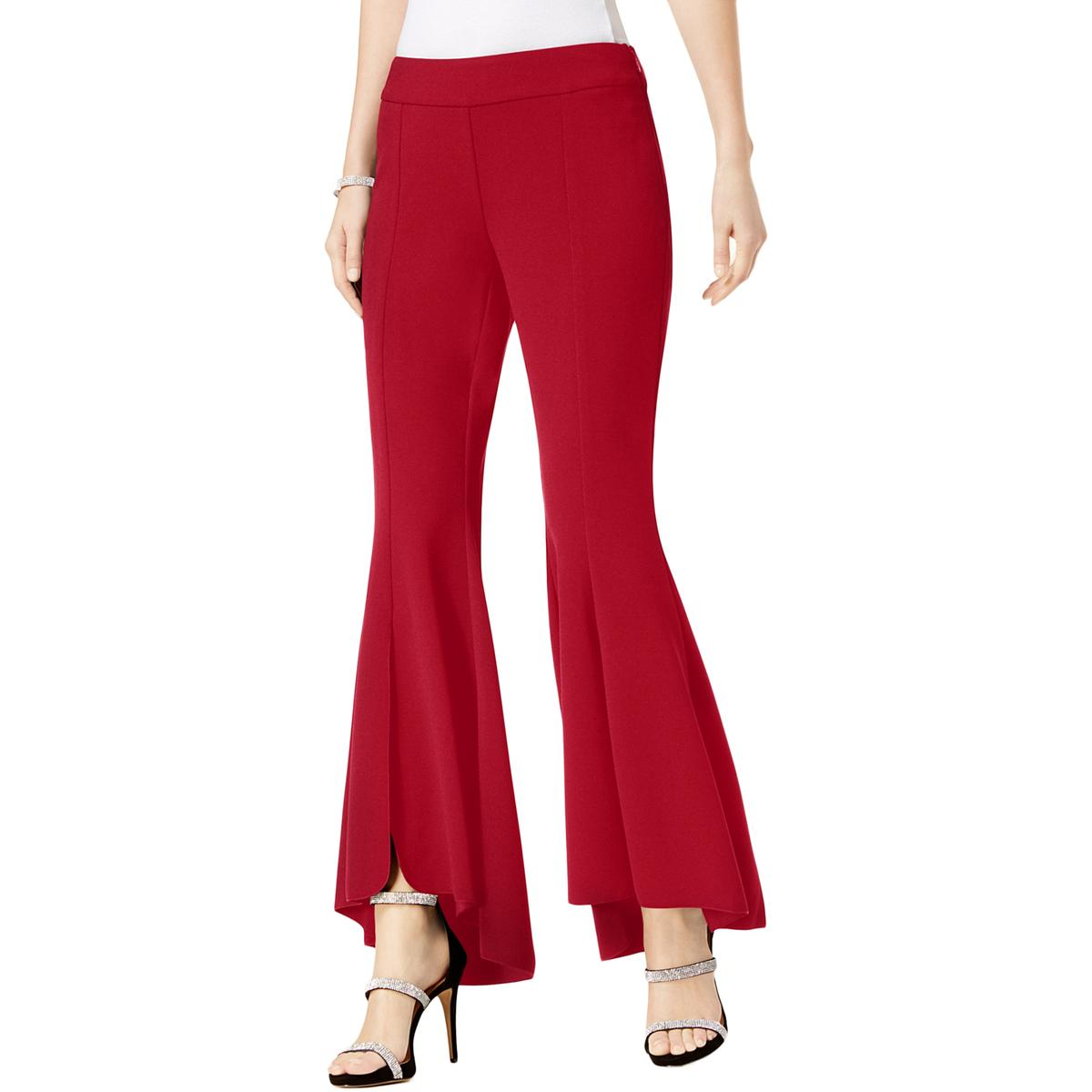 1a154f73 Womens Red Dress Pants | Saddha