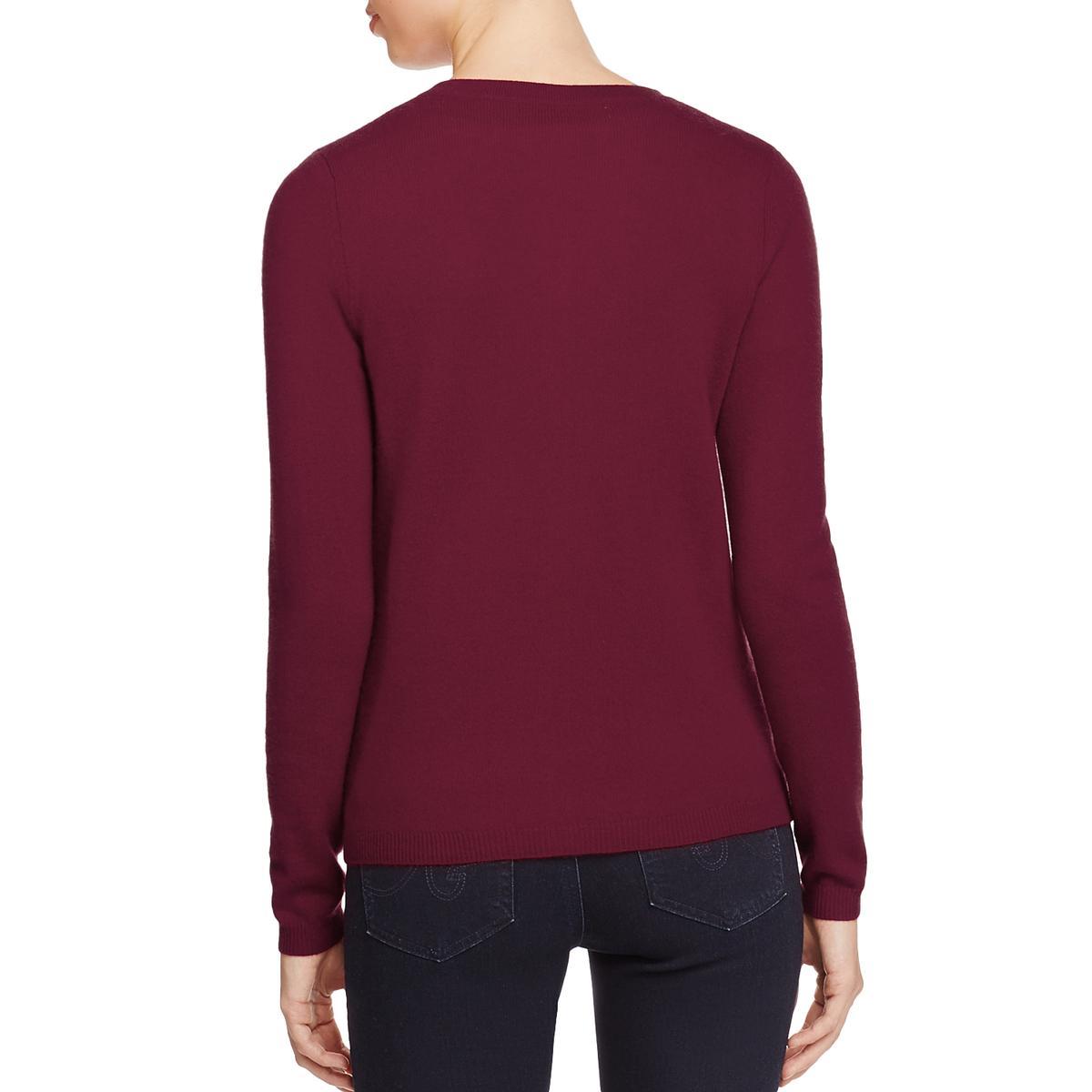 Private Label Womens Cashmere Crew Neck Layering Cardigan Sweater ... 2dbf6a559
