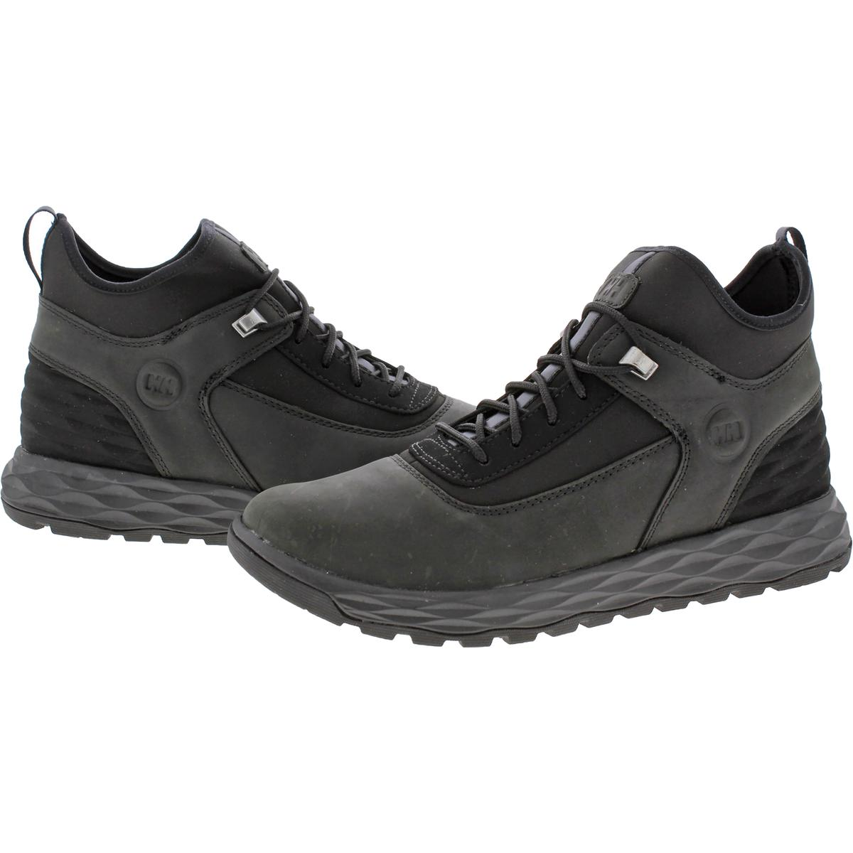 thumbnail 6 - Helly-Hansen-Womens-Cora-Lace-Leather-Fitness-Trainers-Sneakers-Boots-BHFO-0036