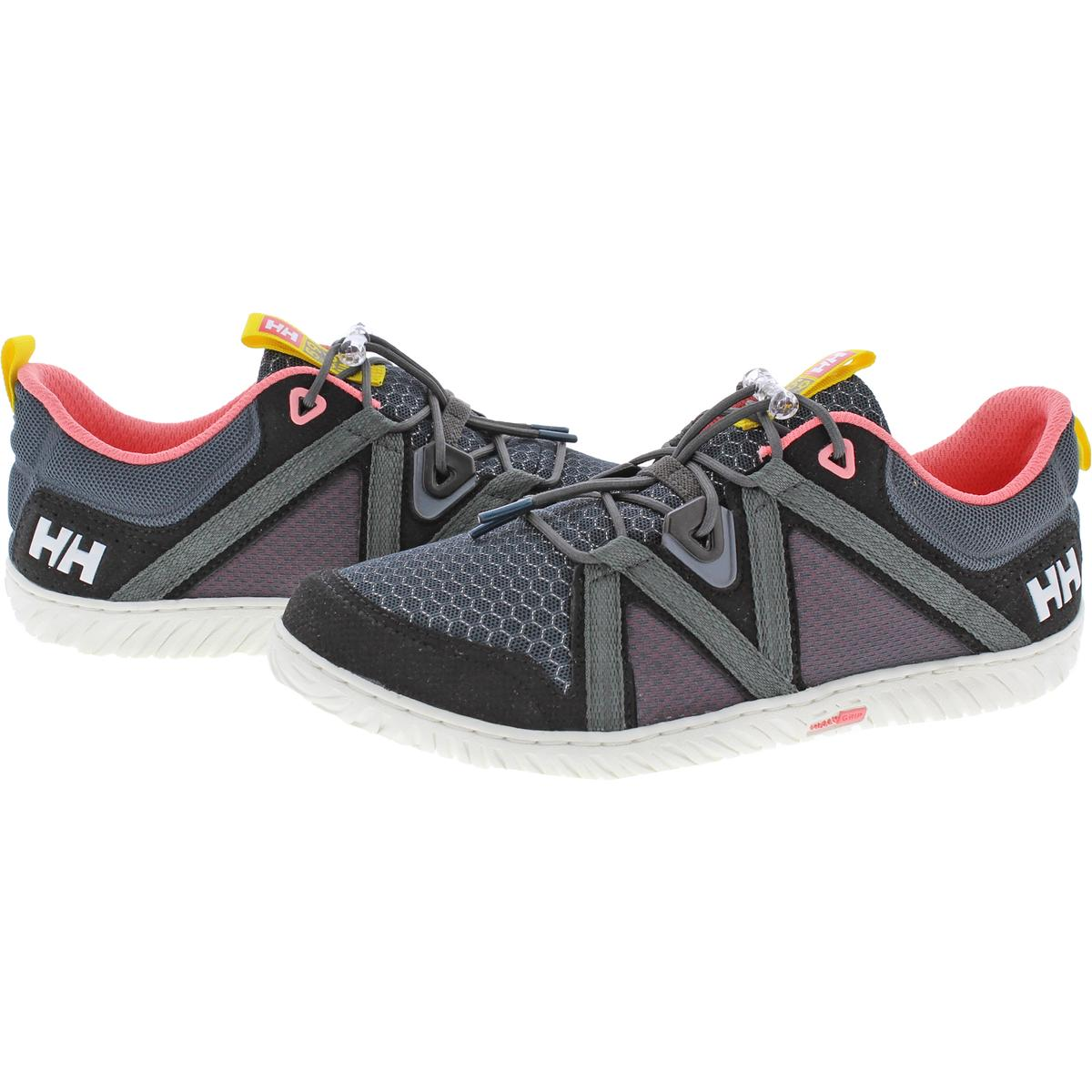 thumbnail 6 - Helly-Hansen-Womens-HP-Foil-F1-Fitness-Performance-Sneakers-Shoes-BHFO-0206