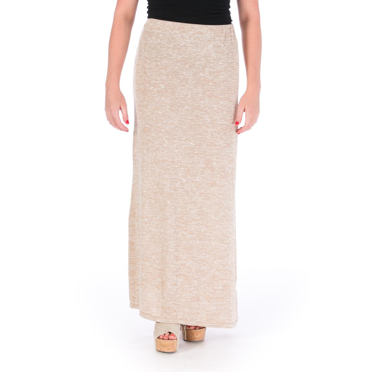 AGB Women's Petite Timeless Soft Knit Maxi Skirt. by AGB. $ $ 34 00 Prime. FREE Shipping on eligible orders. Some sizes/colors are Prime eligible. out of 5 stars MBJ Womens Lightweight Floor Length Maxi Skirt - Made in USA. by Made By Johnny. $ - $ $ 9 $ 17 95 Prime.
