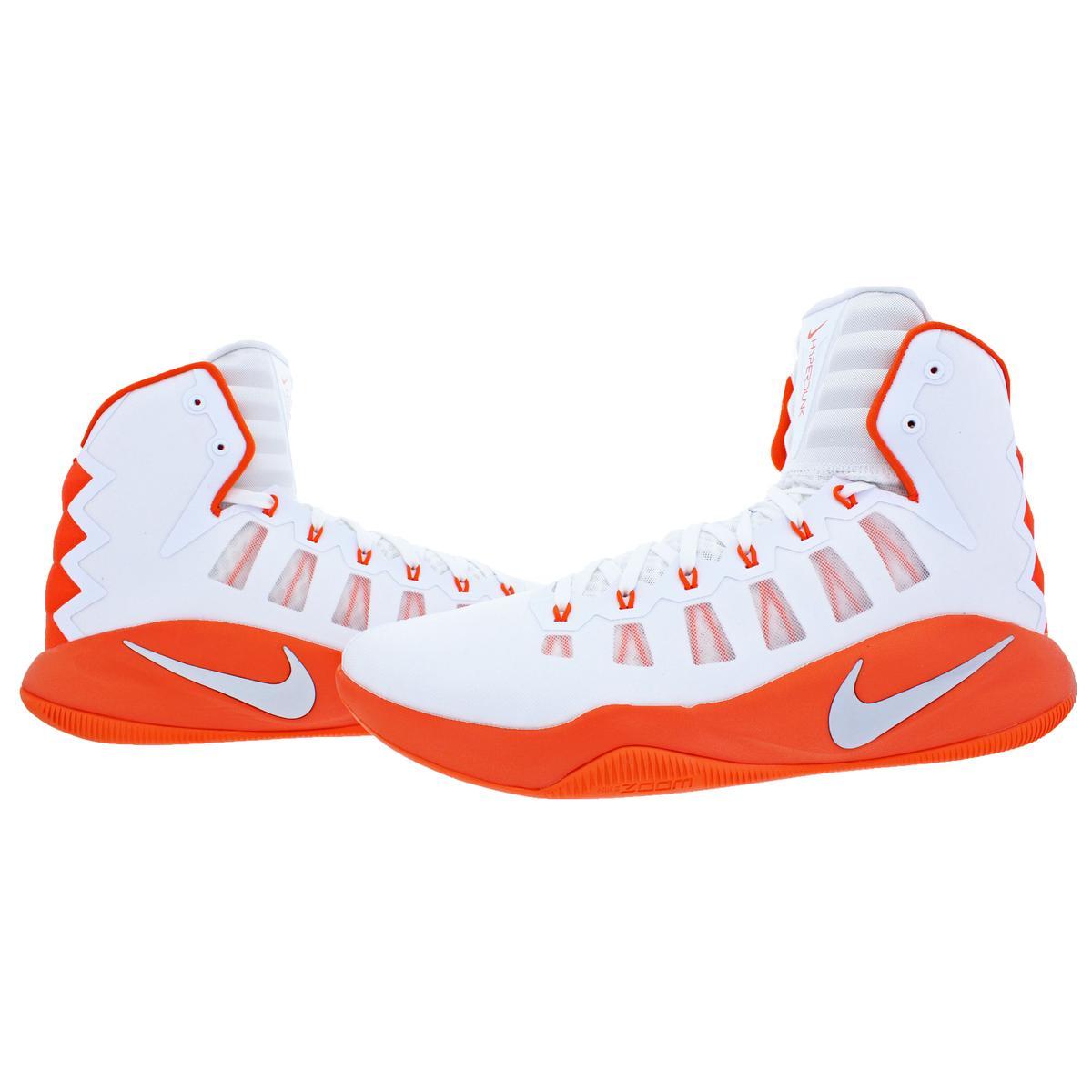 c1087326f0f Nike Hyperdunk 2016 Men s Mesh Lace-Up Zoom Hightop Basketball ...