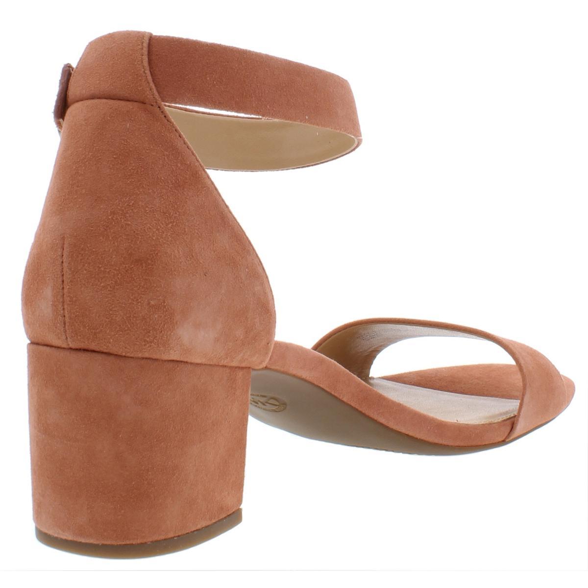MICHAEL-Michael-Kors-Womens-Lena-Ankle-Strap-Dress-Sandals-Evening-BHFO-6788 thumbnail 8