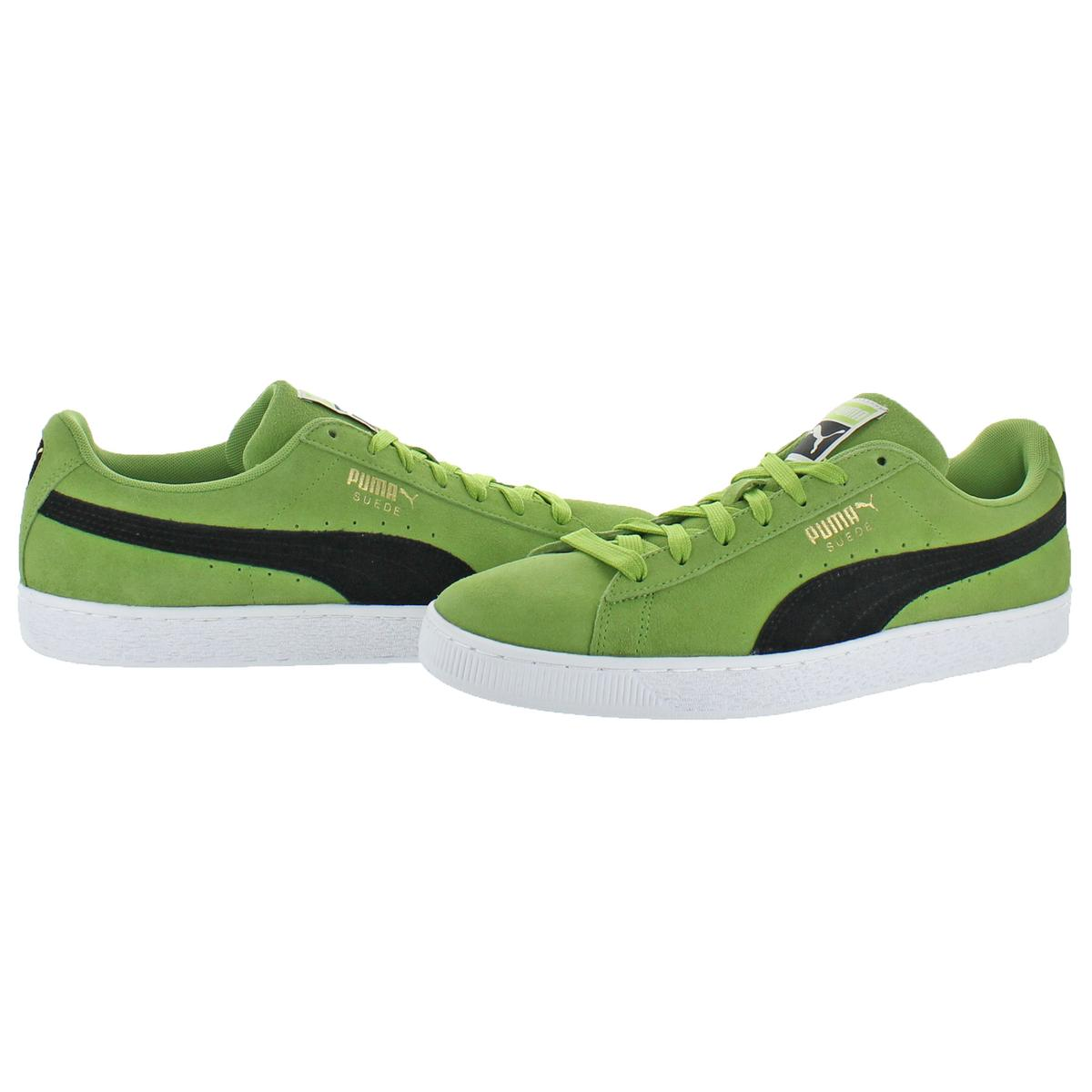 Puma-Suede-Classic-Men-039-s-Fashion-Sneakers-Shoes thumbnail 18