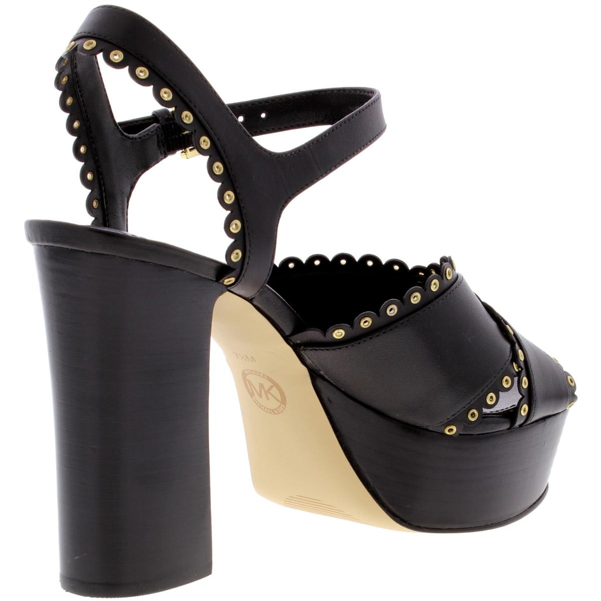 Platform Sandals Shoes BHFO 0120