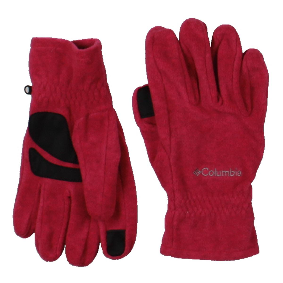 Columbia Womens Touch Screen Soft Warm Winter Gloves BHFO 2821