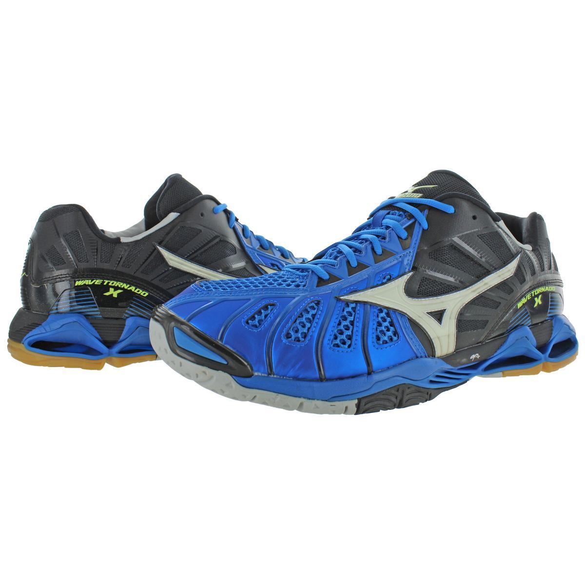 mizuno volleyball shoes men's wave tornado 5 cm