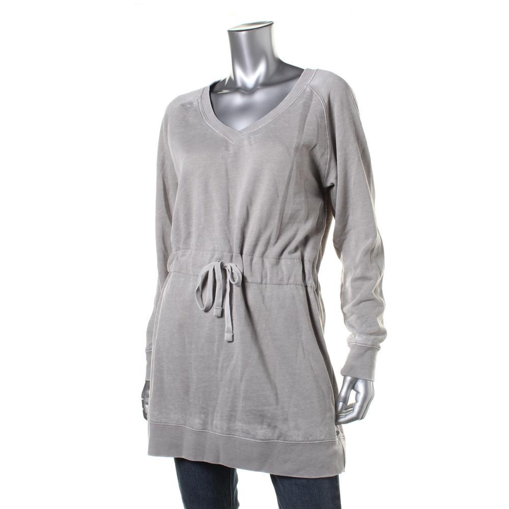 Womens fleece lined hoodie