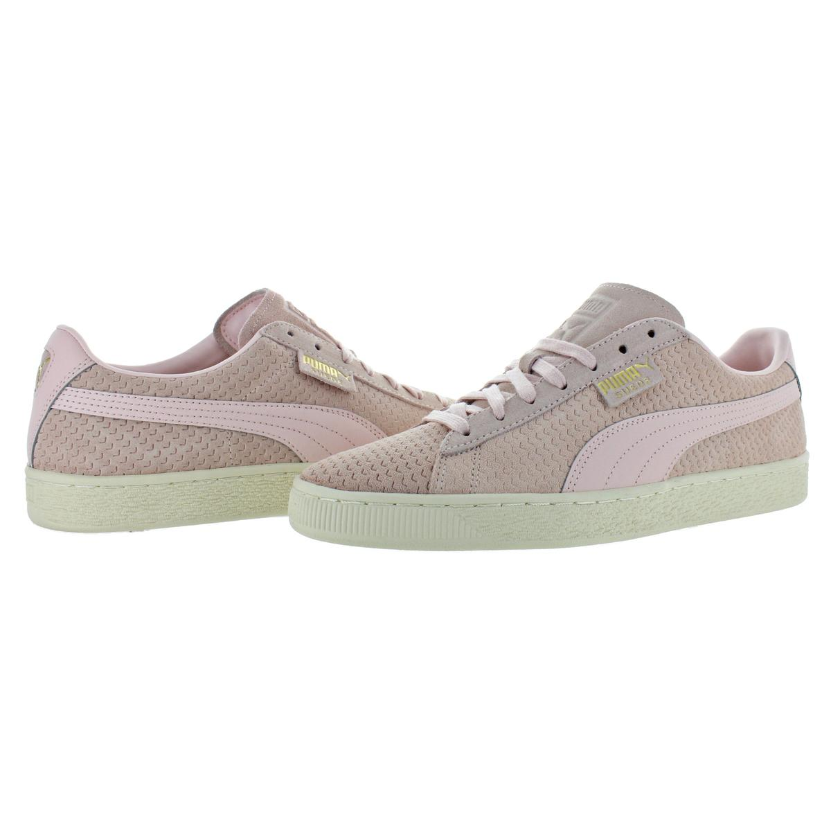 Puma-Suede-Classic-Men-039-s-Fashion-Sneakers-Shoes thumbnail 34