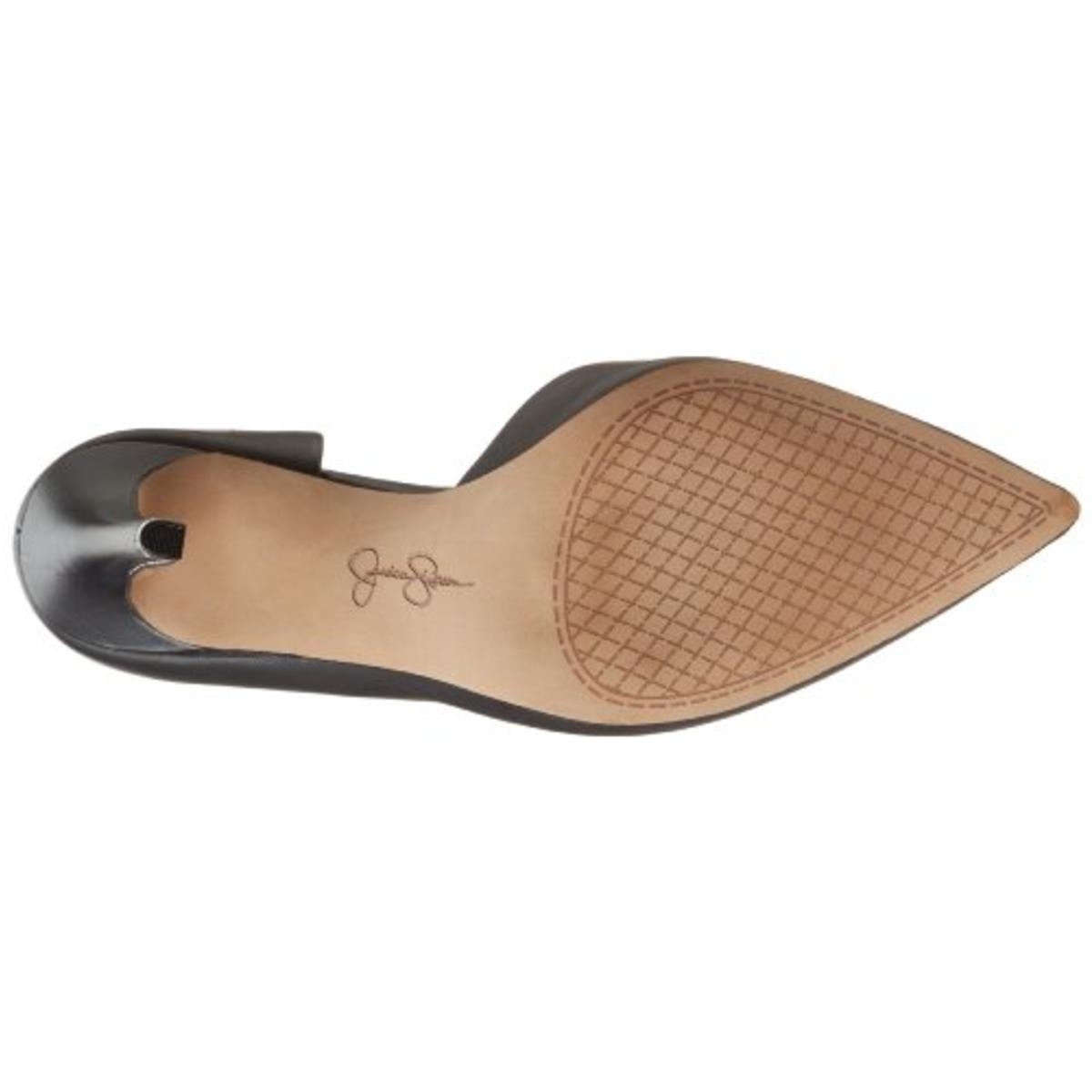Claudette Chaussures Femmes D'orsay Jessica Simpson Pumps OP0nwk