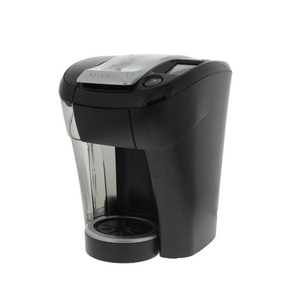 Keurig Vue Black Kitchenware Touch Screen Control Single ...