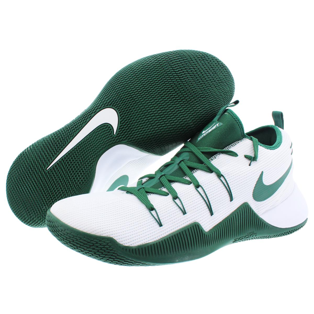 a3e5c648b91c Nike Hypershift TB Promo Men s Mesh Lace-Up Basketball Shoes