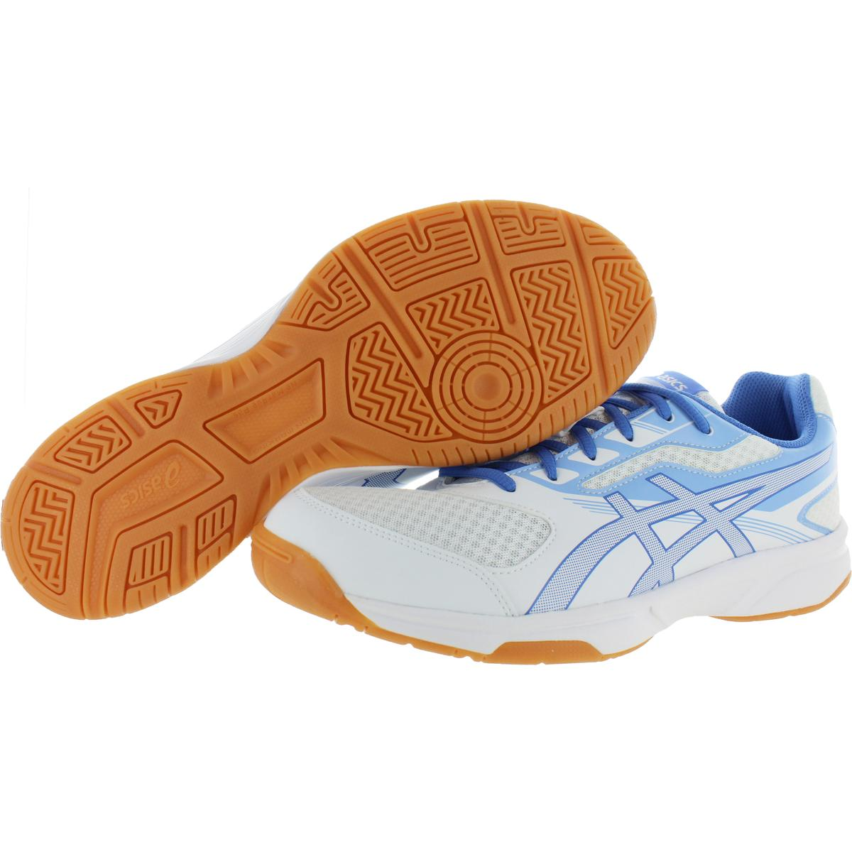 Asics-Womens-Upcourt-2-Low-Top-Trainers-Volleyball-Shoes-Sneakers-BHFO-5028 thumbnail 6