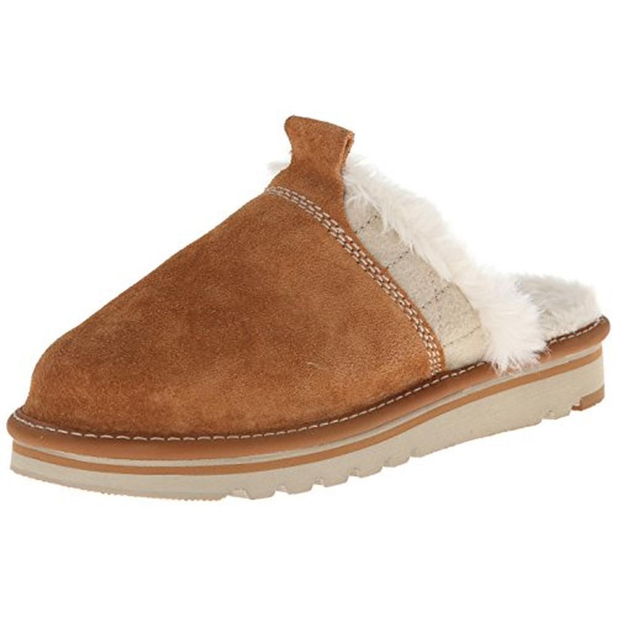 Tan Mules Womens Shoes