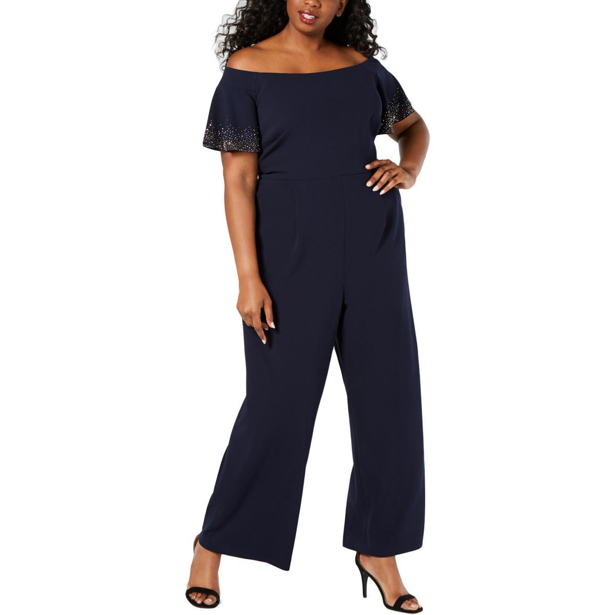 Kobi Halperin Womens Tara Silk Paisley Work-Wear Jumpsuit BHFO 9845