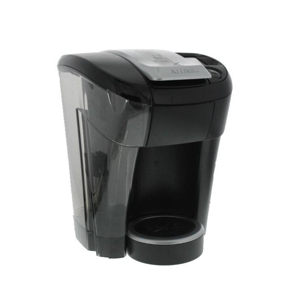 Keurig Vue Black Kitchenware Touch Screen Control Single Cup Coffee Maker BHFO eBay