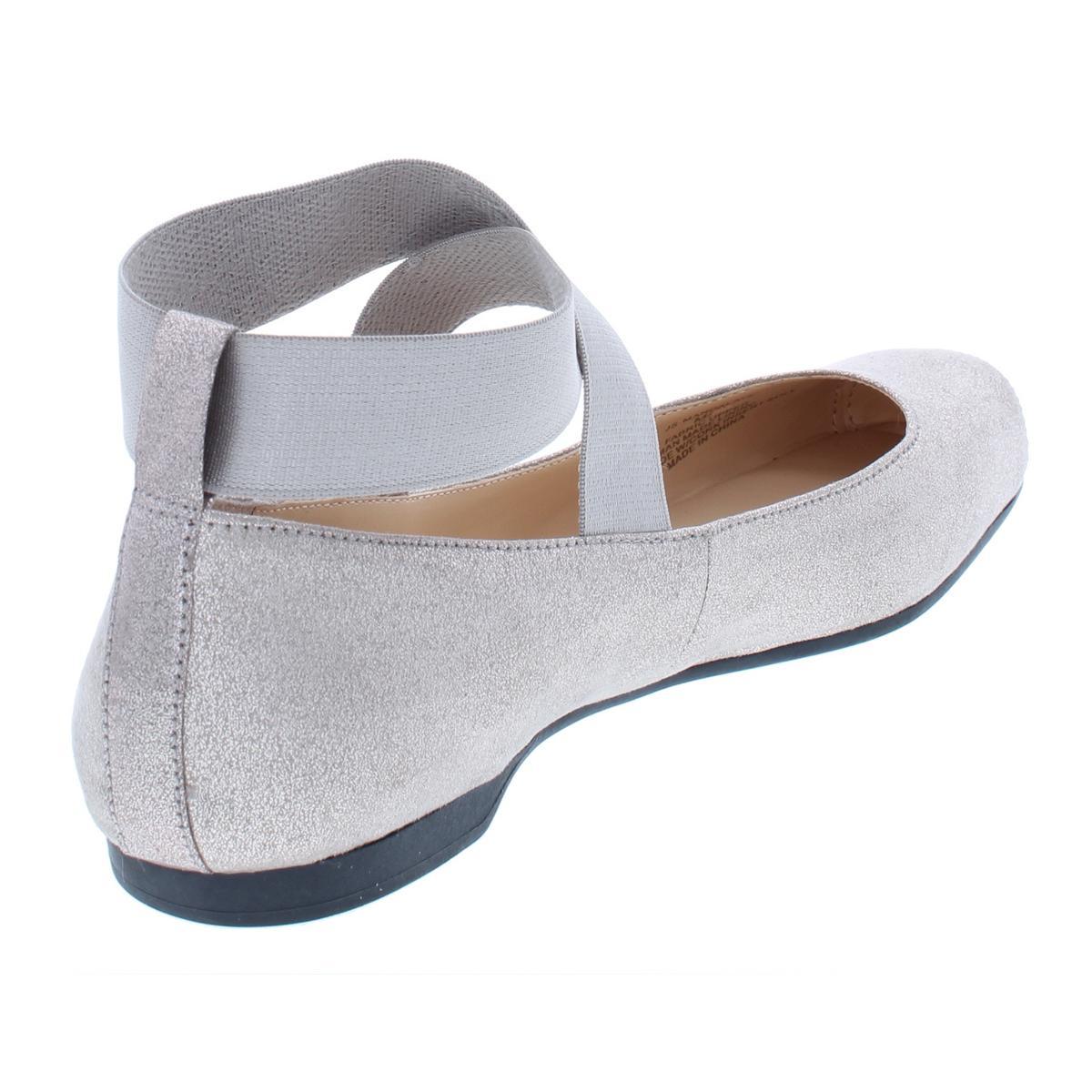 Jessica-Simpson-Women-039-s-Mandalaye-Square-Toe-Ankle-Wrap-Ballet-Flats thumbnail 10