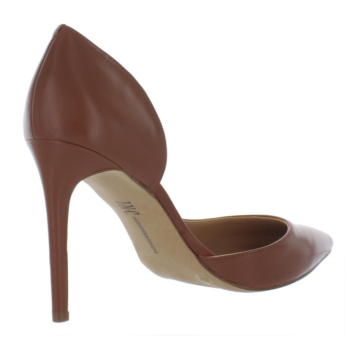 INC-Womens-Kenjay-Padded-Insole-Stiletto-Dress-D-039-Orsay-Heels-Shoes-BHFO-7446 thumbnail 9