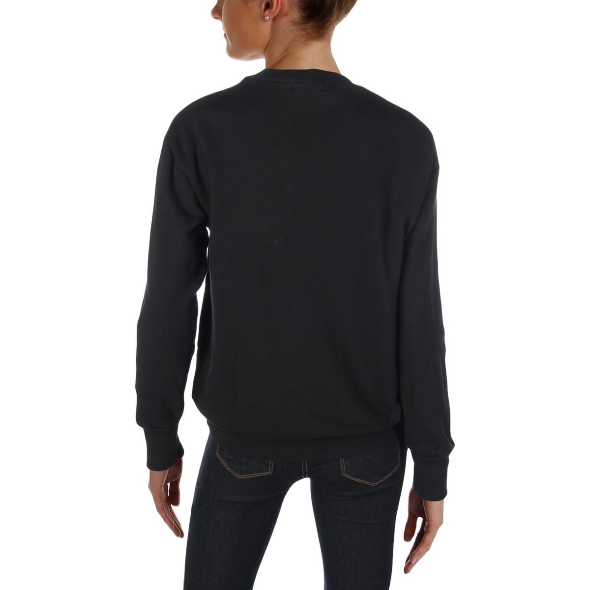 top bhfo sudadera mujer Lna para distressed ropa 1231 shirt casual choker XwHXPz0pxq