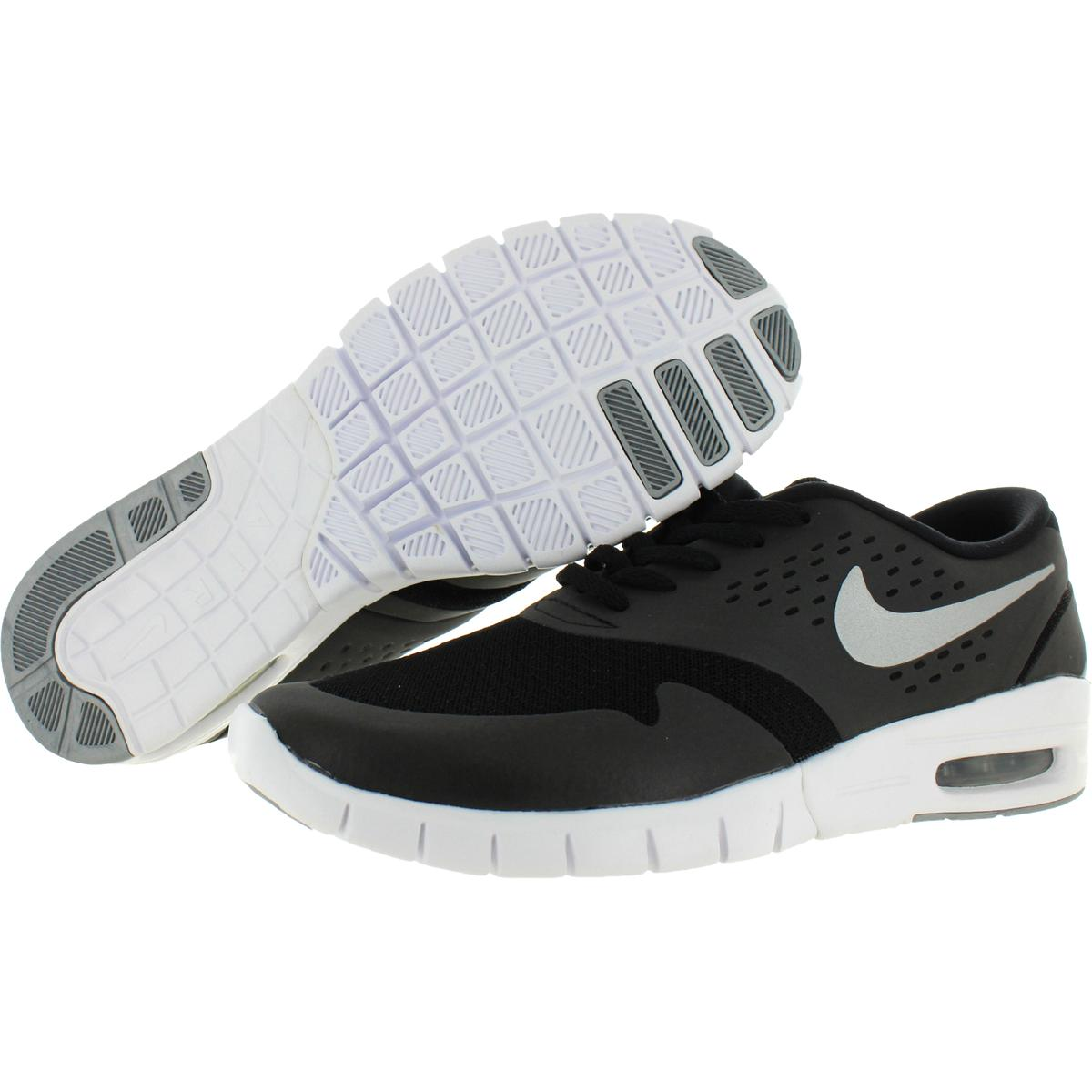 Nike Mens Eric Koston 2 Max Skate Lightweight Running Shoes Sneakers BHFO 9702