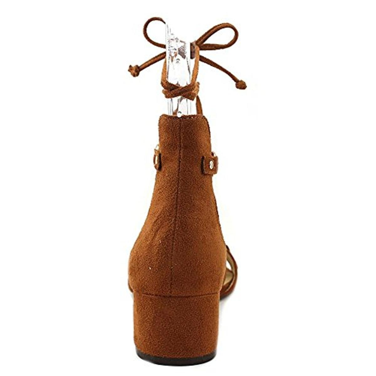 Design-Lab-Womens-Eldy-Block-Heel-Dress-Sandals-Shoes-BHFO-2676 thumbnail 8