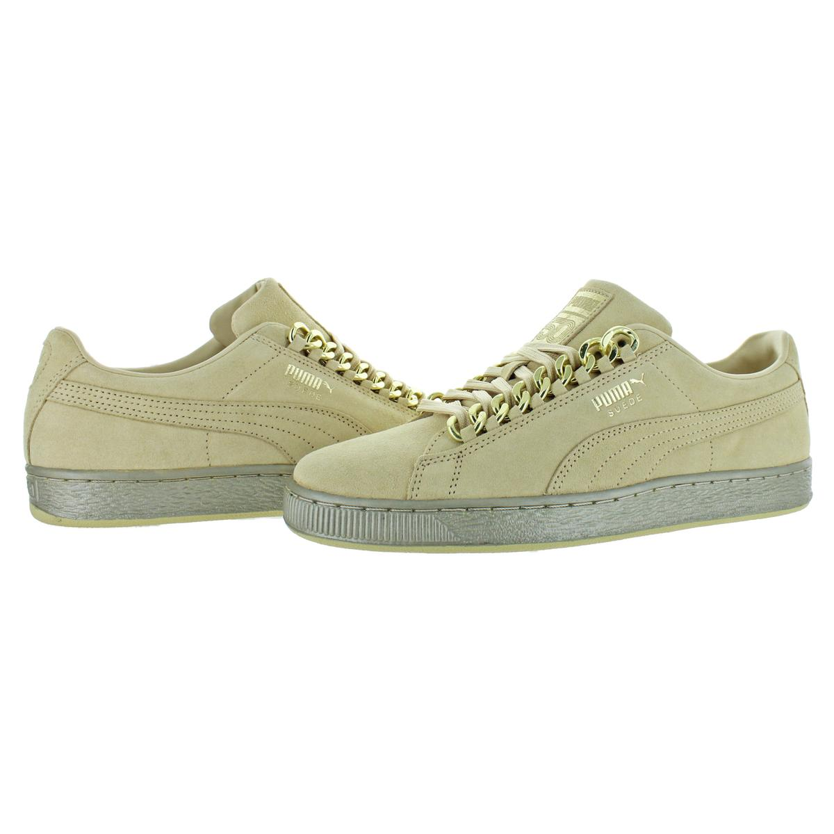 Puma-Suede-Classic-Men-039-s-Fashion-Sneakers-Shoes thumbnail 42