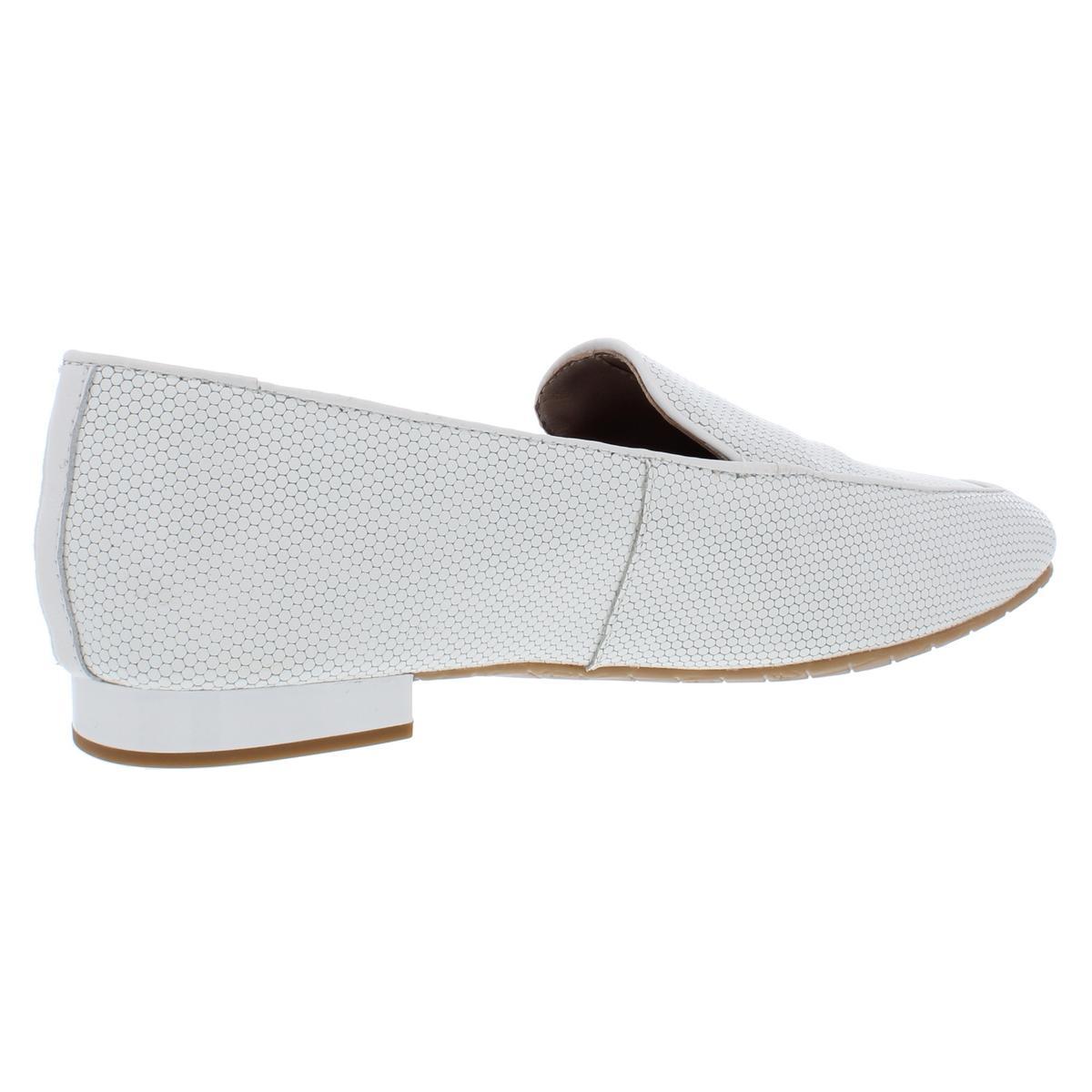 Donald-J-Pliner-Womens-Honey-Slip-On-Loafers-Shoes-BHFO-7808 thumbnail 8