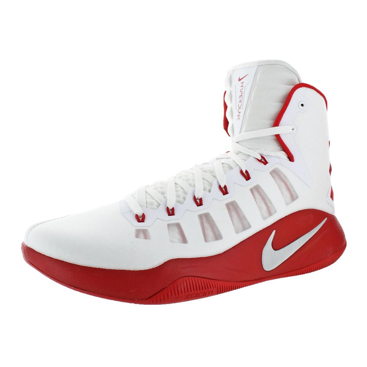 Nike con Hyperdunk 2018 para hombre de malla con Nike Cordones Zoom Deportivos Baloncesto entrenador Zapatos 4b2342